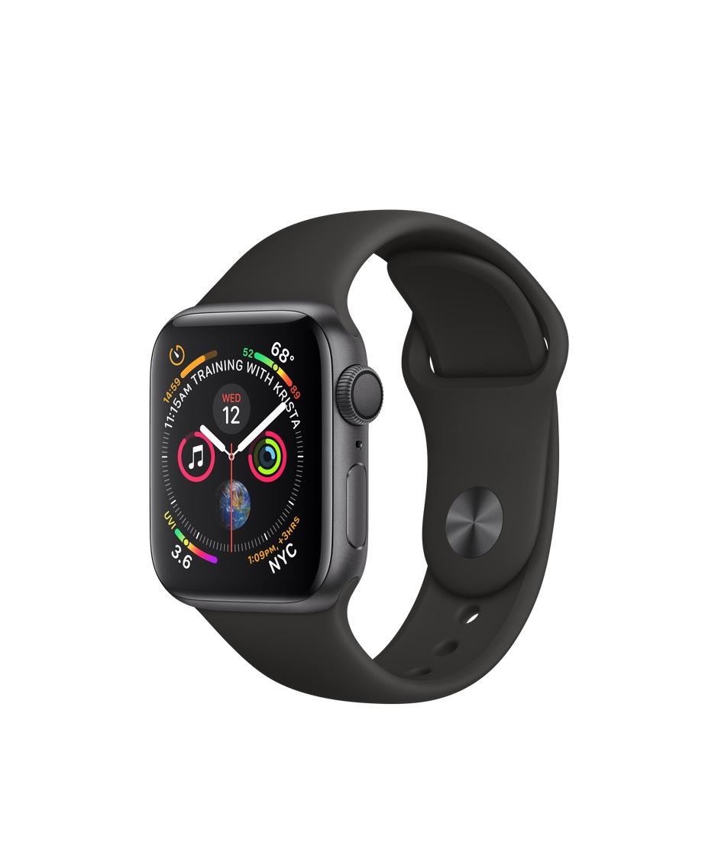 Apple Watch 4 con 100€ de descuento