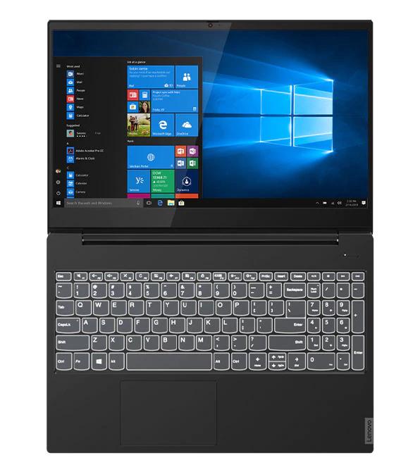 "Portátil IDEAPAD S340 15'6"" FHD, i3-8145U ,8/245GB"