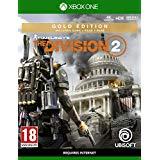 The Division 2 Xbox One (Reacondicionado)