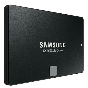 Samsung SSD 860 EVO 1 TB