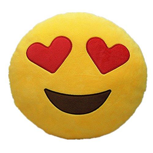 Emoji Emoticono Cojín /VARIOS MODELOS/