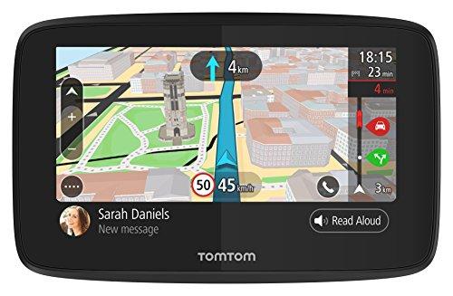 TomTom GO 520 - Navegador 5 pulgadas