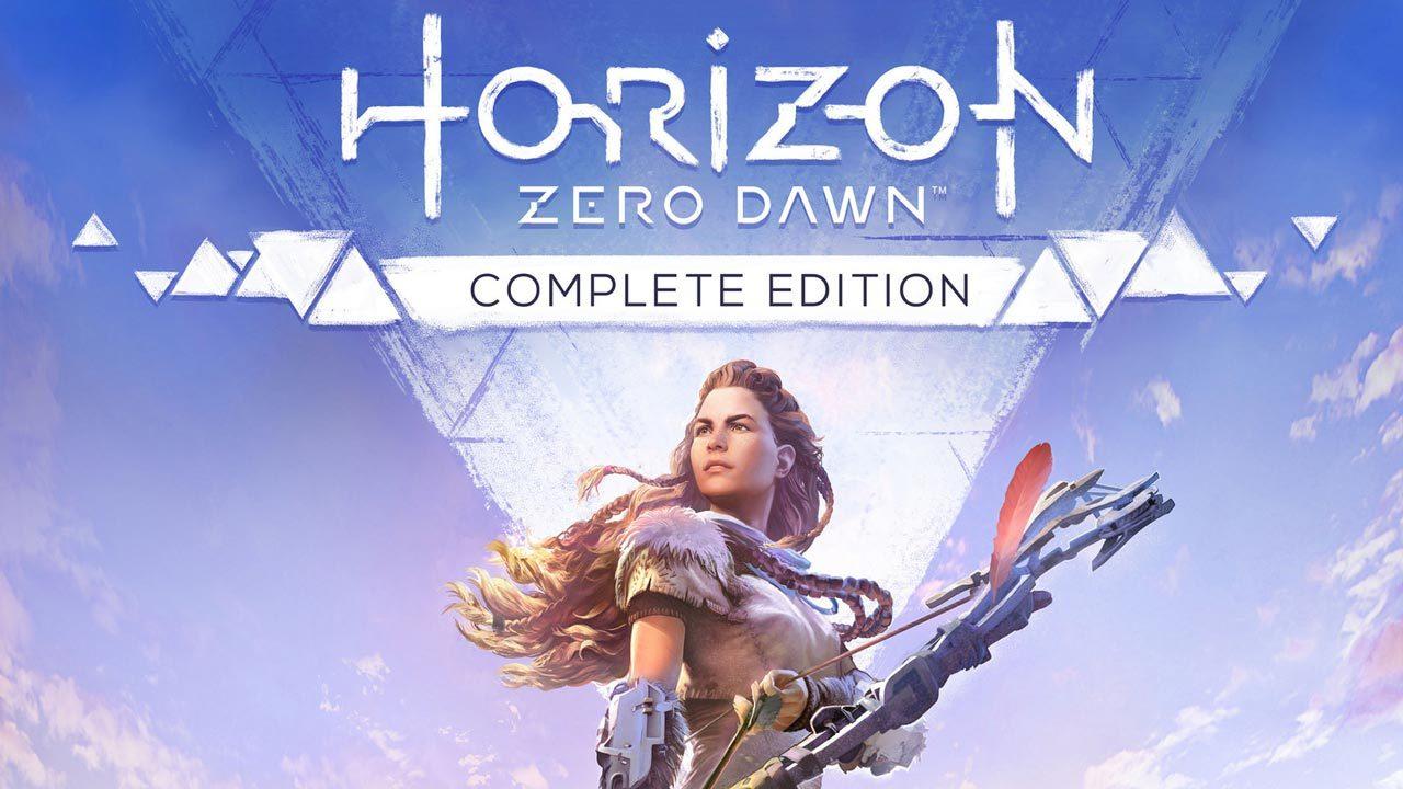 Horizon Zero Dawn™ Complete Edition (Miembros PS Plus)