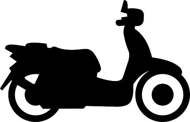 80 minutos gratis si te registras por primera vez en Accciona Motosharing