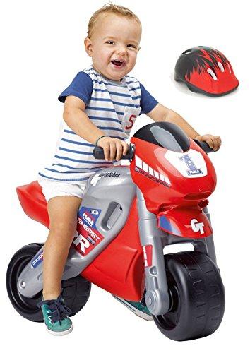 Motofeber 2 con casco solo 14.9€