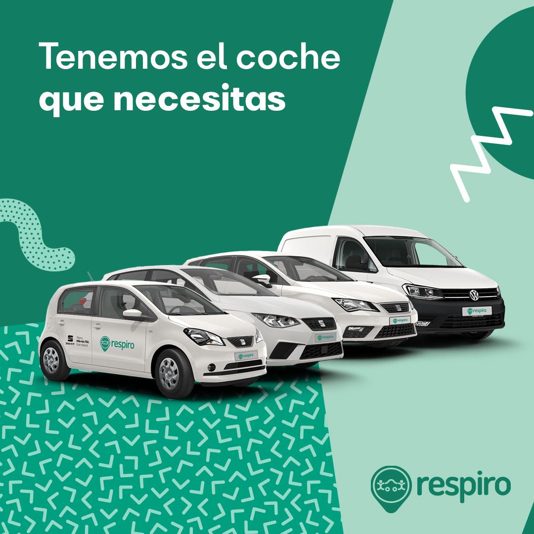 10€ para probar el carsharing (nuevos registros)
