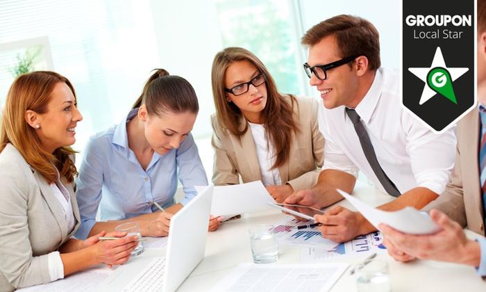 MBA - Máster en Administración y Dirección de Empresas