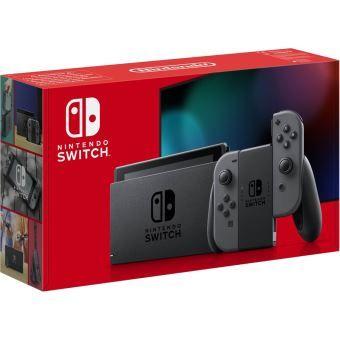 Nueva Nintendo Switch + guía por 277€ desde Francia