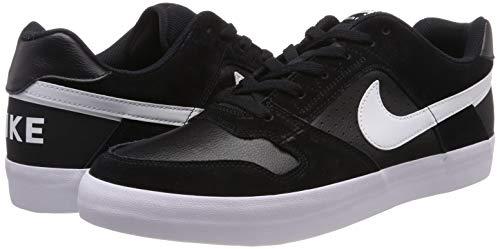 Nike SB Delta Force Vulc, Zapatillas de Skateboarding para Hombre