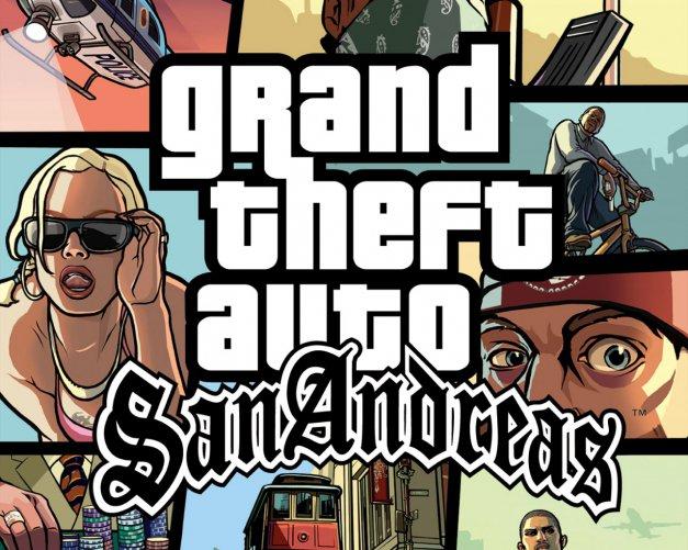 GTA San Andreas totalmente GRATIS