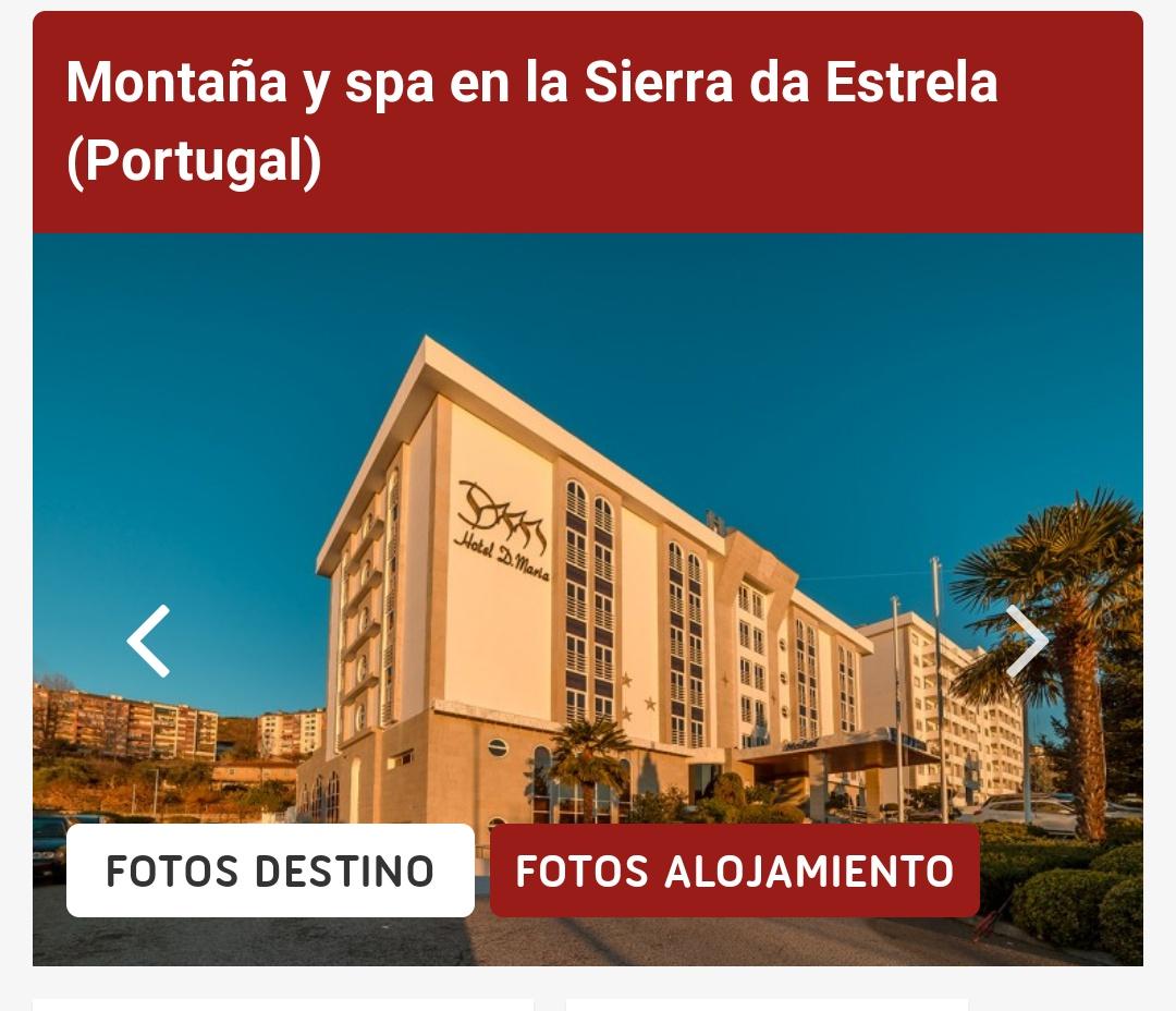 3 días y 2 noches Hotel 4*+desayunos+tratamiento+spa+museos+parking+1niño gratis