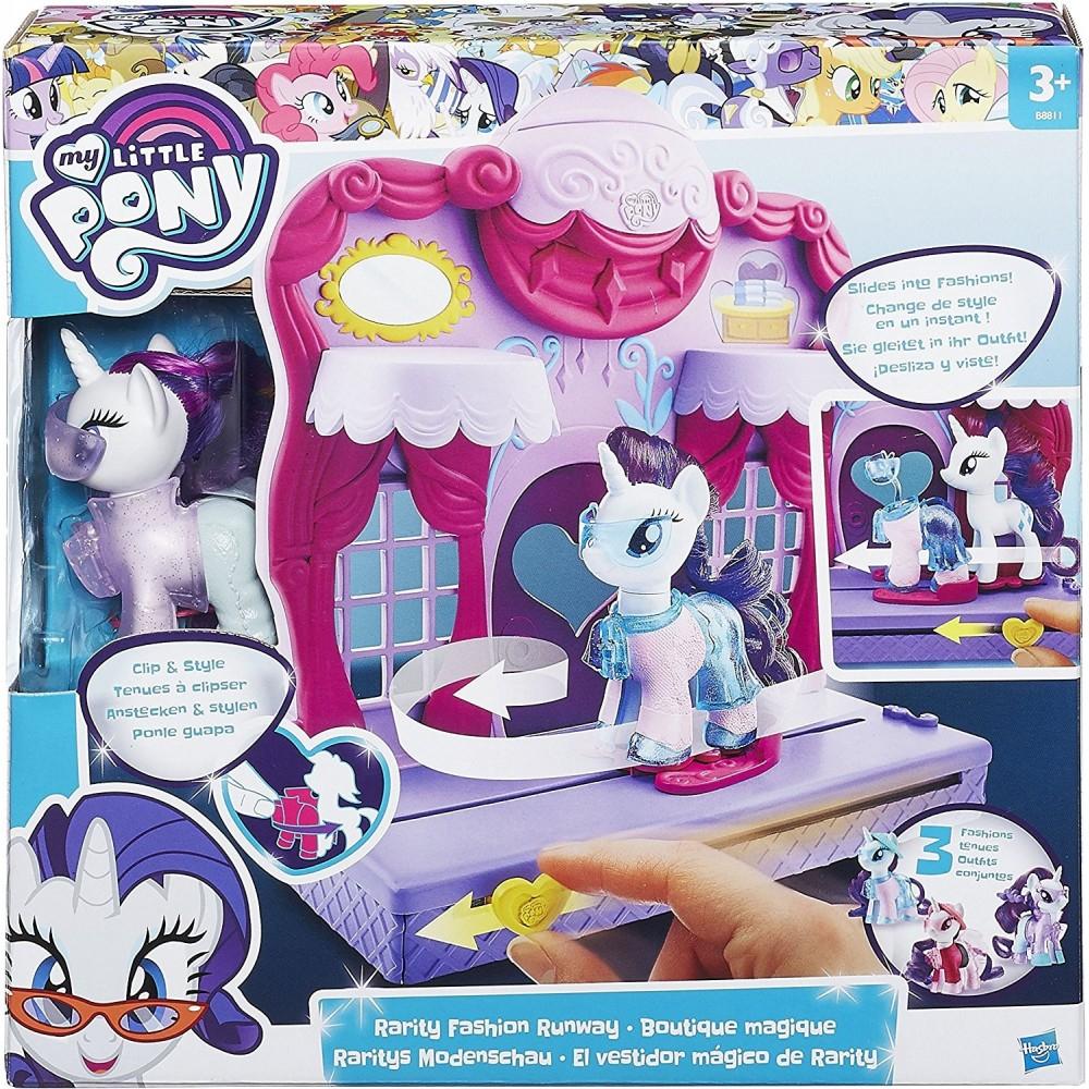 Hasbro My Little Pony El Vestidor MágicoREFERENCIA: 00038212