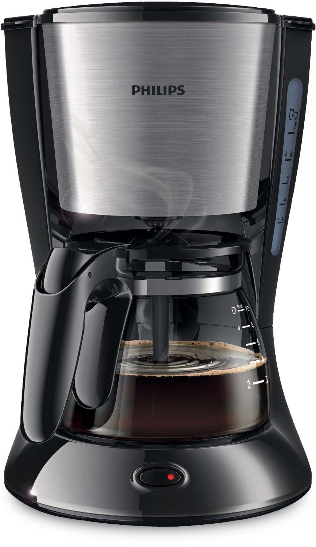 Cafetera Philips  6 tazas 700W solo 19.9€