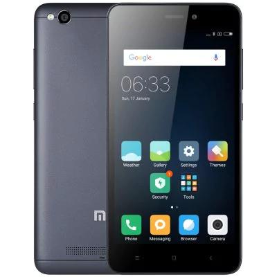 Xiaomi Redmi 4A 2/16 GB VERSIÓN GLOBAL ENVIO DESDE ESPAÑA