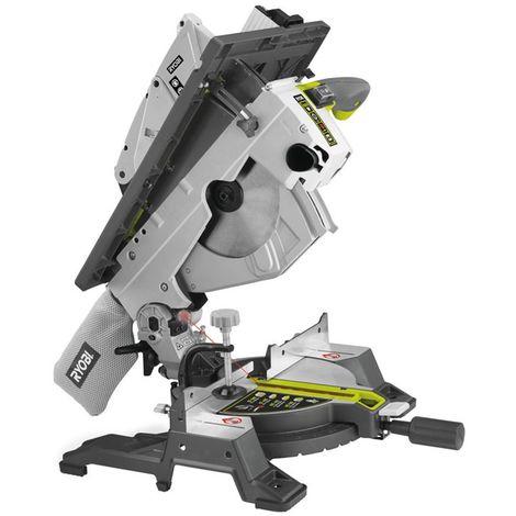 Ingletadora con mesa superior de 1800W - RTMS1800-G - RYOBI
