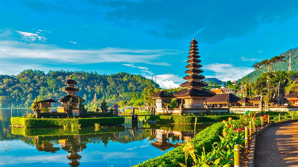 10 días Ubud+Bali + alojamiento+vuelos+traslados+seguro viaje