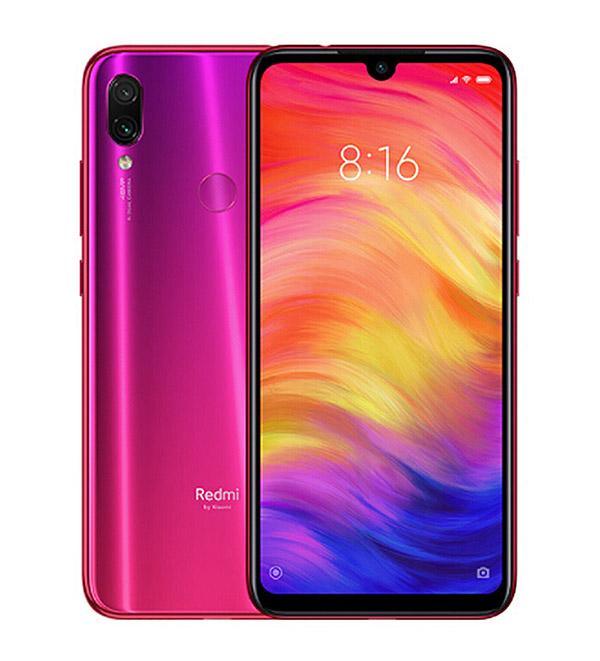 Xiaomi Redmi note 7 a preciazo!!!