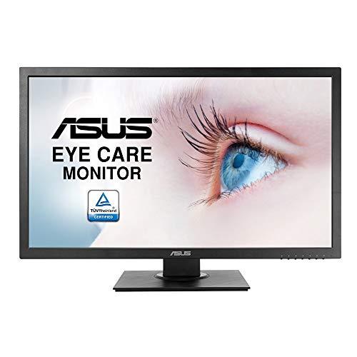 """Asus VP248HL 24"""" LED FullHD"""