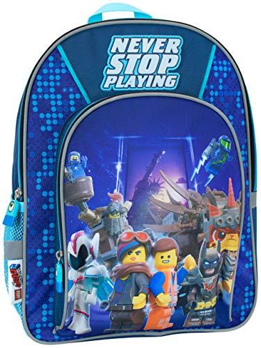 Mochila para Niños Lego Movie 2