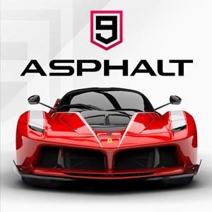 Gratis Asphalt 9: Legends (Nintendo Switch, eShop)