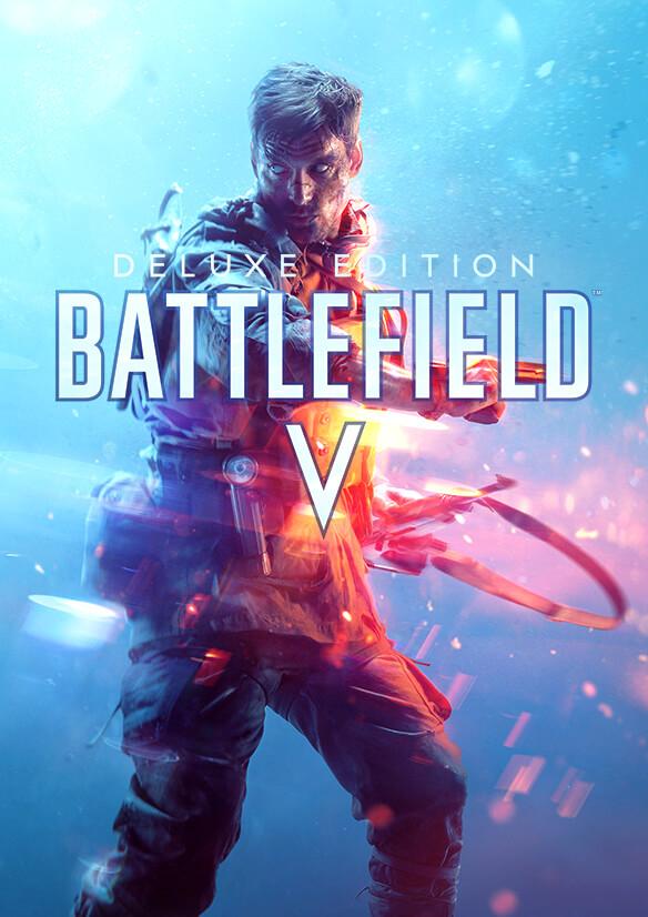 BATTLEFIELD V para PC