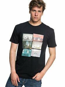 Quiksilver Camiseta para Hombre tallas XS, S