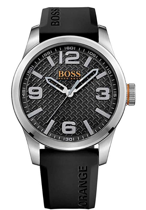 Reloj Hugo Boss a mitad de precio (Reaco en perfecto estado)