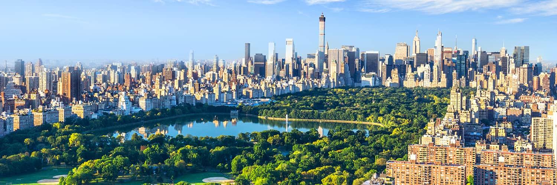 Vuelos a Nueva York desde 235 €