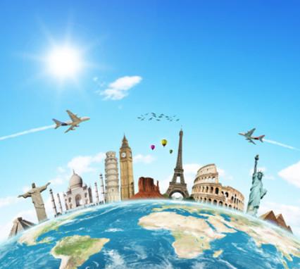 Vuelta al Mundo por menos de 600€ (Barcelona, California, Shangai, Bangkok y Estocolmo)