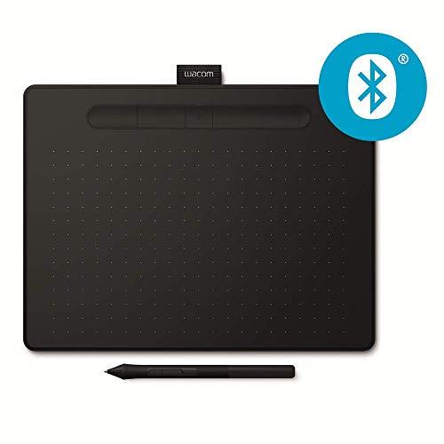 Wacom intuos M versión Bluetooth solo 104€