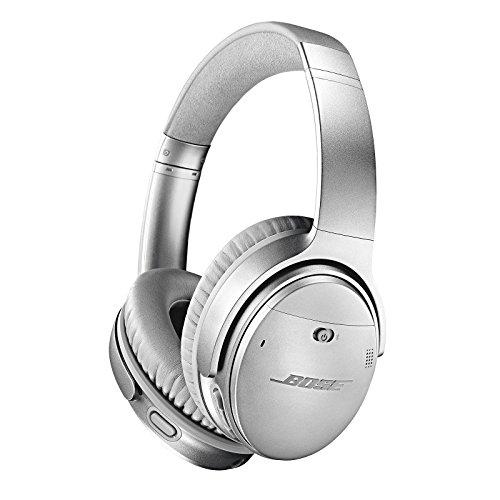 [Mínimo Histórico] Bose QuietComfort 35 II - Auriculares inalámbricos