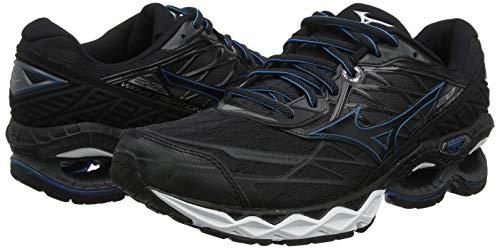 Mizuno Wave Creation 20 Zapatillas de Running - Talla 43
