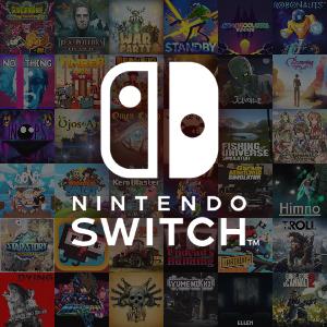 Nintendo Switch: Juegos hasta un 90% descuento (eShop)