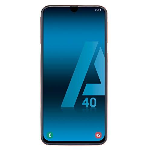 "Samsung Galaxy A40 - Smartphone de 5.9"" FHD+"