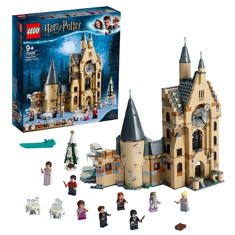 Rebajas en juguetes LEGO - Amazon