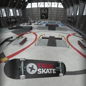 True Skate, conviértete en el próximo Tony Hawk  (IOS y Android)