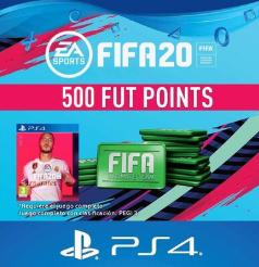 FUT POINTS para Fifa 20 - PS4