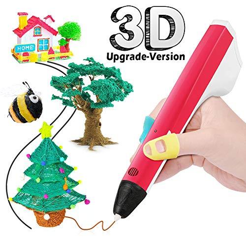Bolígrafo impresión 3D solo 9.9€