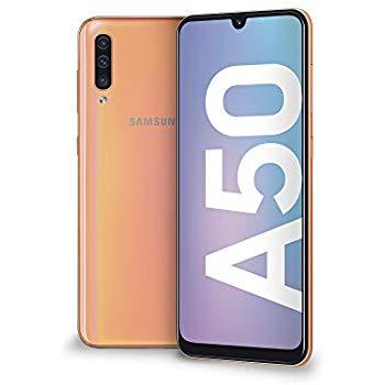 Samsung Galaxy A50 4+128GB
