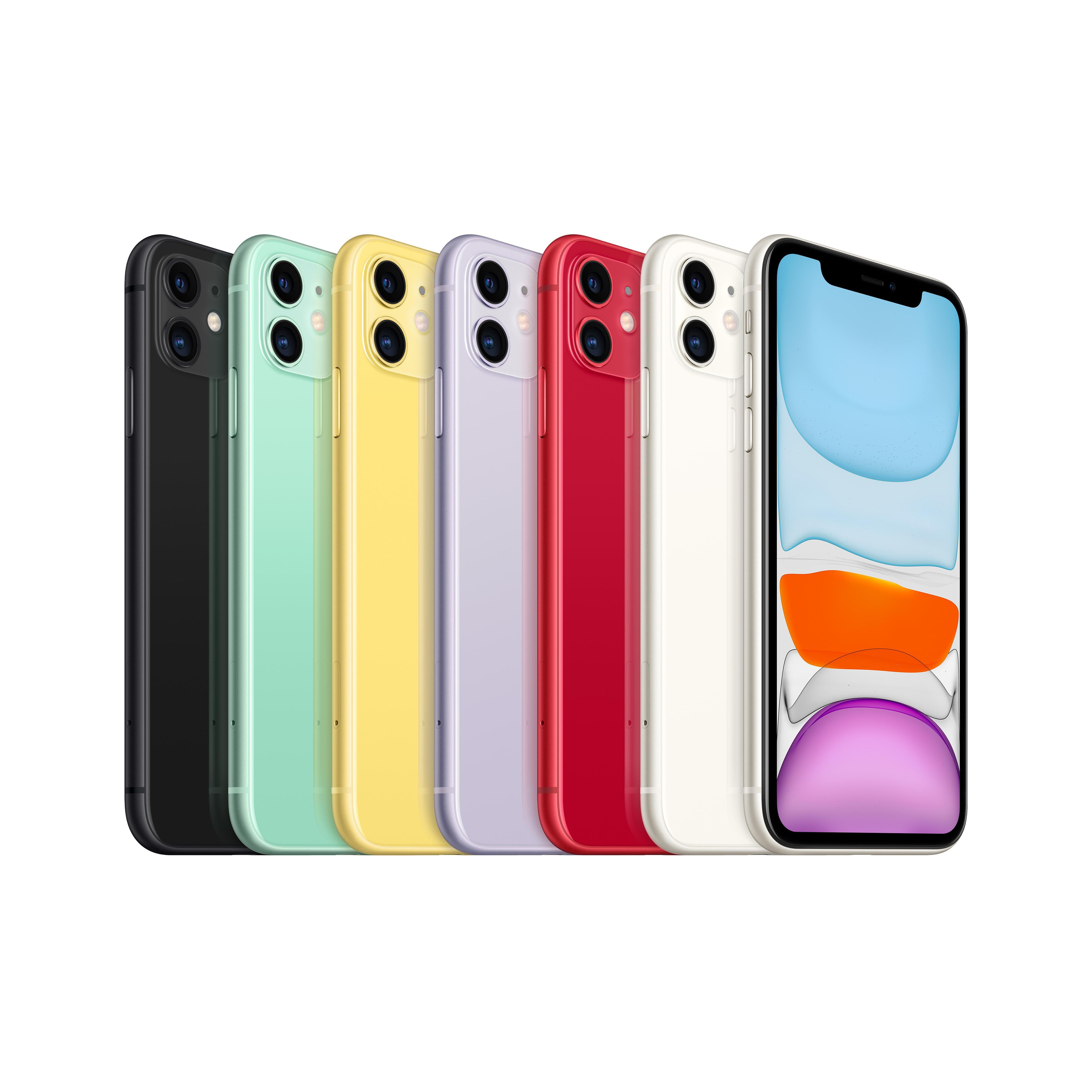 iPhone 11/64gb 712€///iPhone 11/128gb 756€   Entrega gratuita 4/5 dias. Envío desde España.