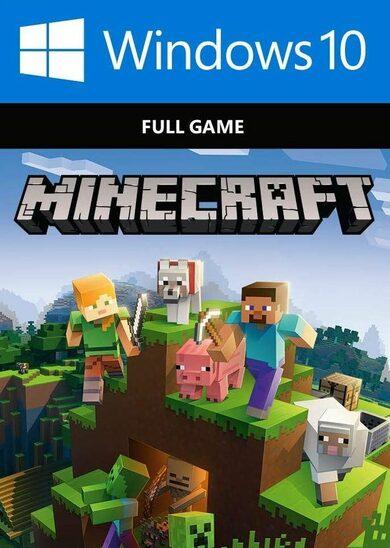 Minecraft: Windows 10 Edition Microsoft Clave GLOBAL