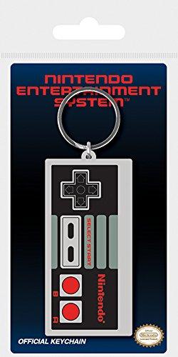 Llavero mando NES