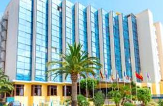 OCTUBRE Fin de Semana en Denia: hotel 3* en Media Pensión por 27€