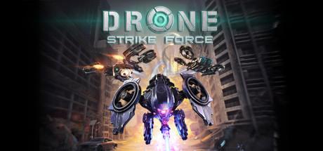 Drone Strike Force PC (Steam) GRATIS