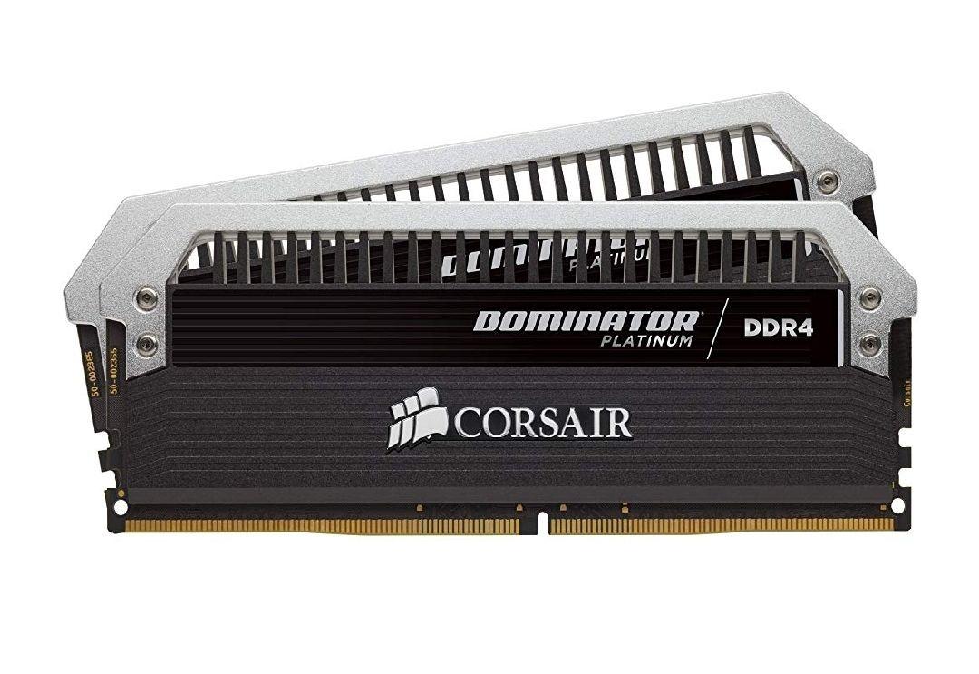 Corsair Dominator Platinum 16GB 3000Mhz CL15