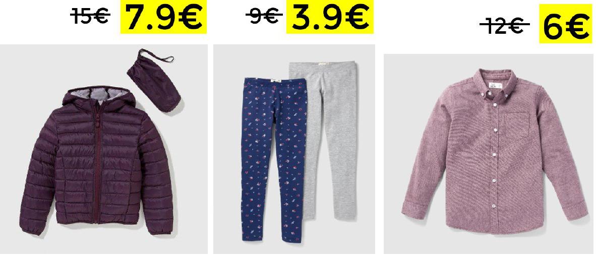 Hasta 50% Descuento + Envío Gratis por pedidos +10€