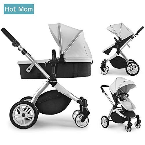 Hot Mom Multi cochecito cochecito 2 en 1 con buggy PRECIO CASI A LA MITAD!!!!