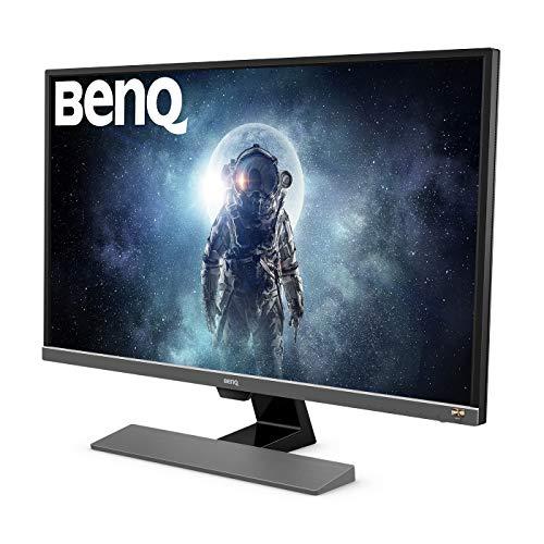 "Monitor Benq 32"" UHD panel VA con HDR"