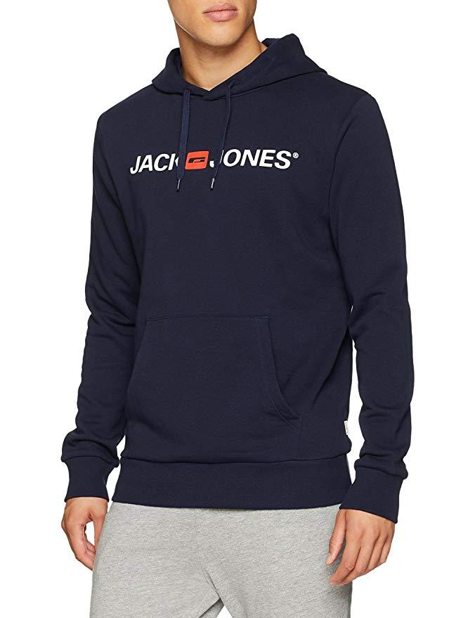 Sudadera JACK & JONES