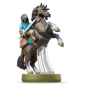 Amiibos de Zelda a precio original Game